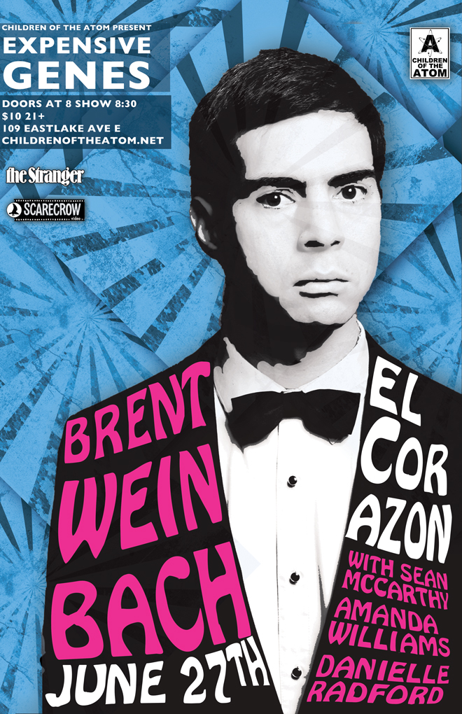 Expensive Genes with Brent Weinbach