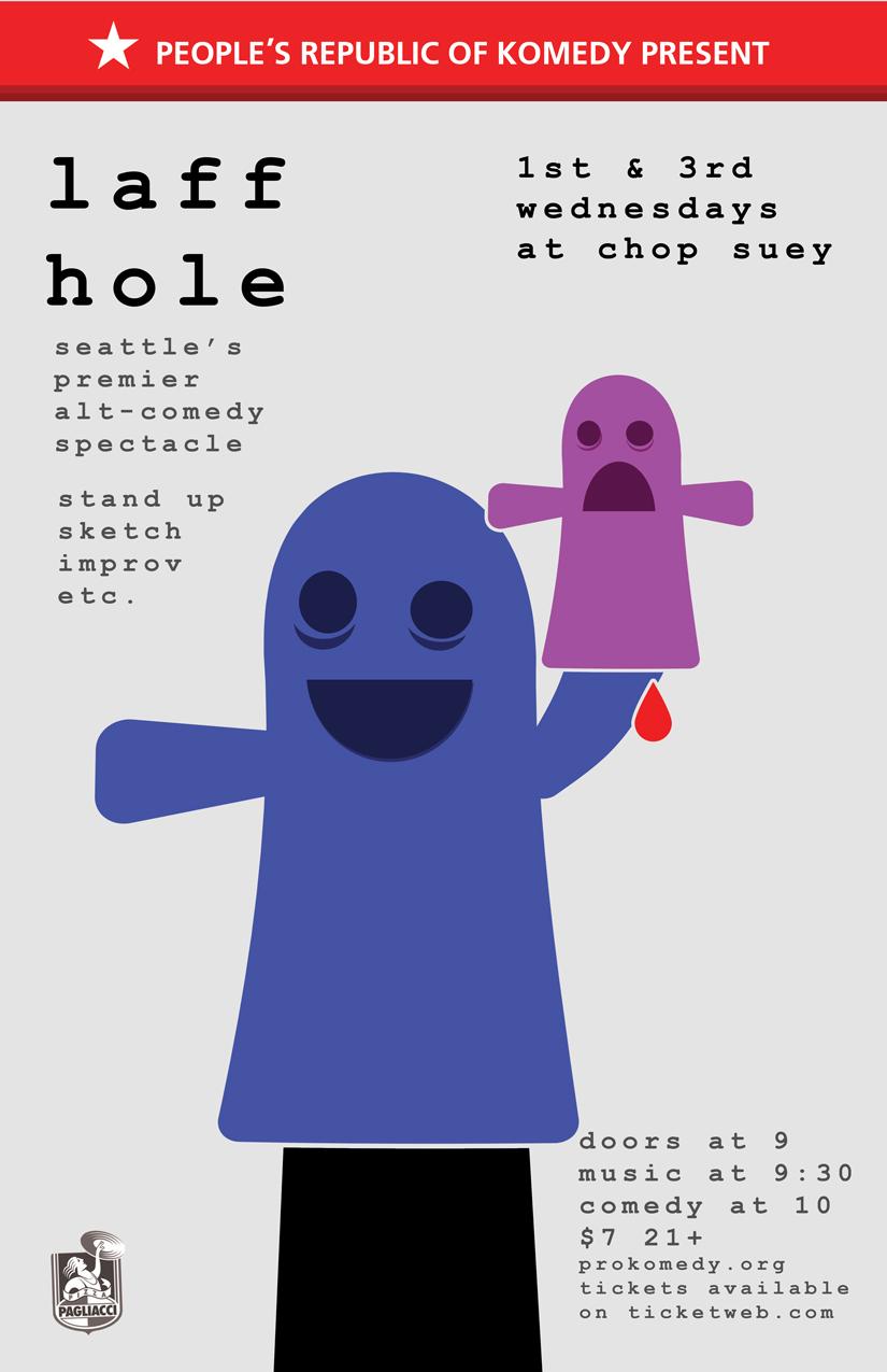 Laff Hole Generic