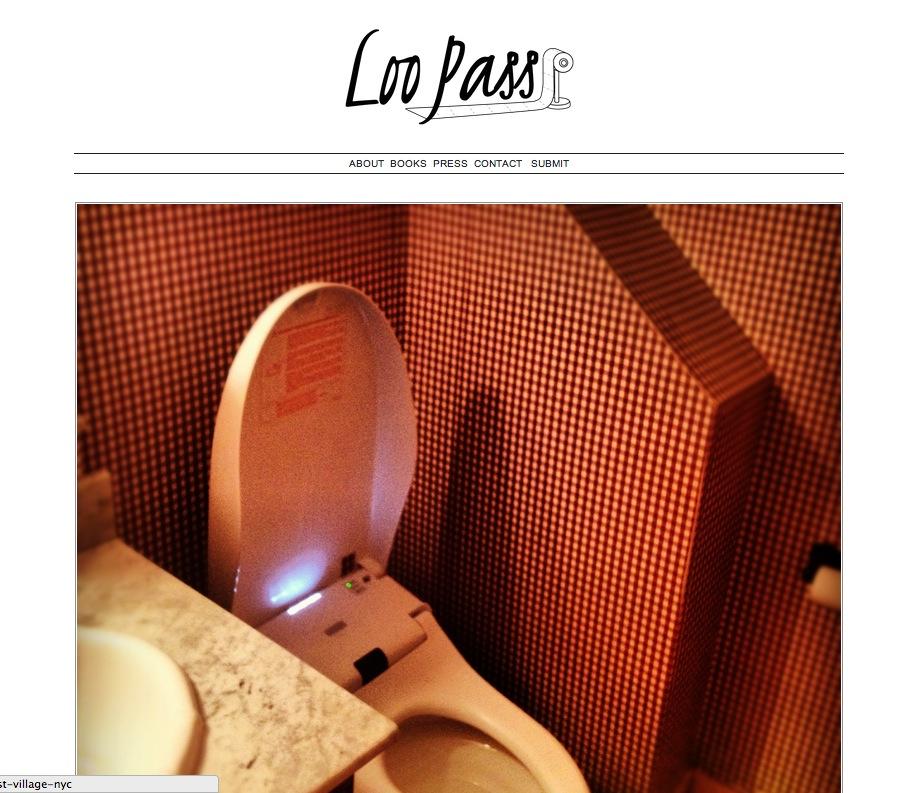 Loo Pass