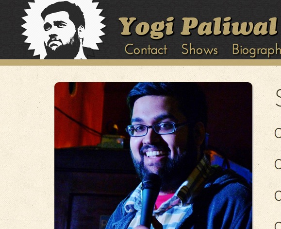 Yogi Paliwal