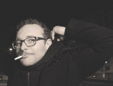 James Adomian Website