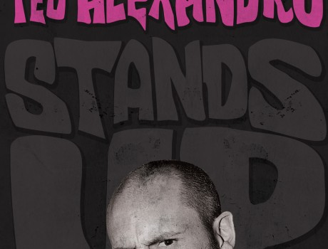 Ted Alexandro Stands Up