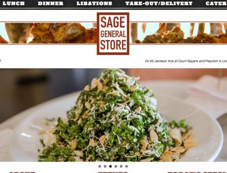 Sage General Store