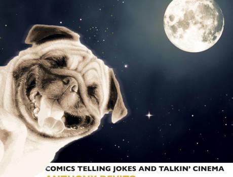 Comedyology Fundraiser